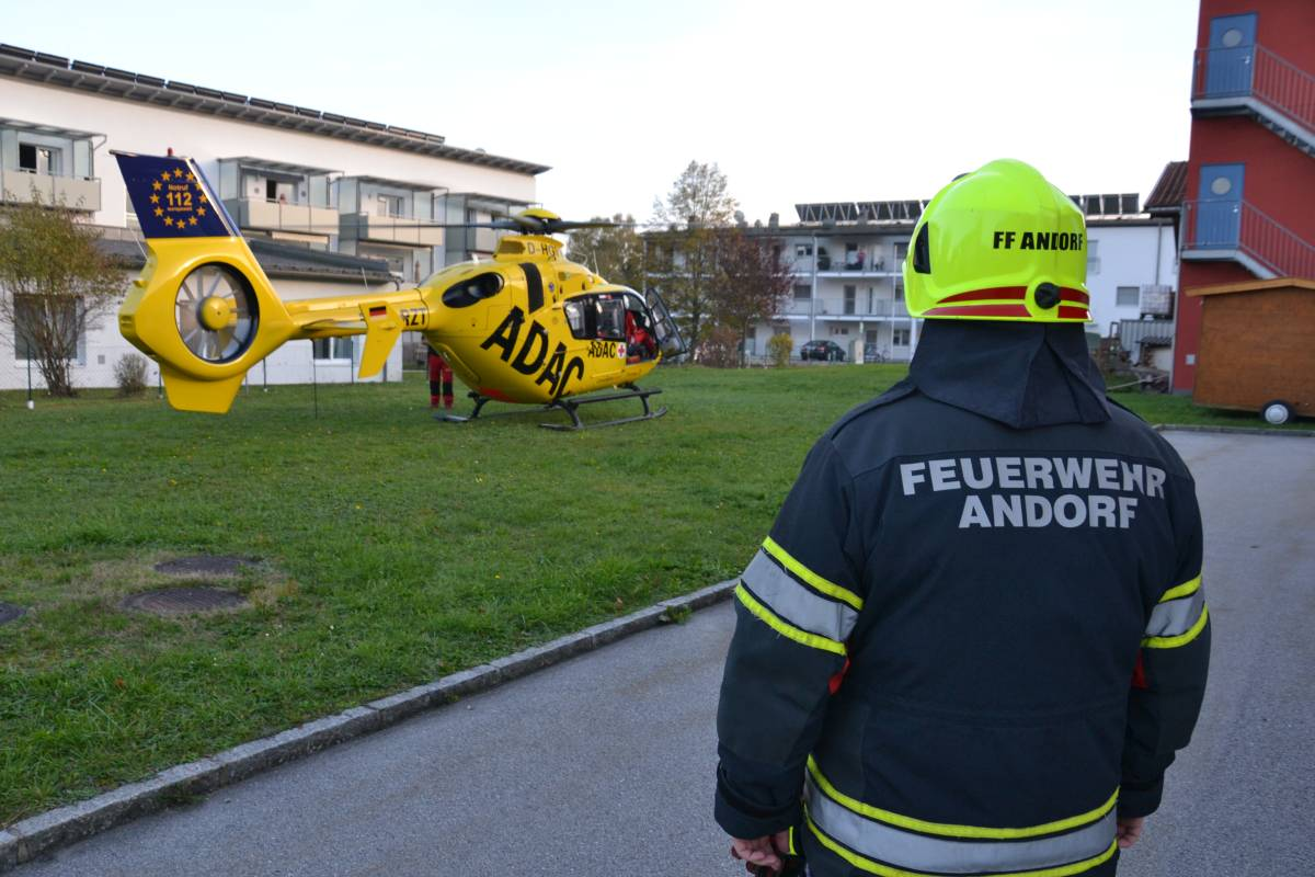 2019 10 24 FF Andorf Kuechenbrand in Andorf DSC 0199 WEB